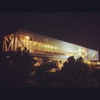 Foto tomada en William J. Clinton Presidential Center and Park por Anthony C. el 10/2/2012