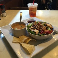 Photo taken at McAlister's Deli by Anthony C. on 5/27/2015