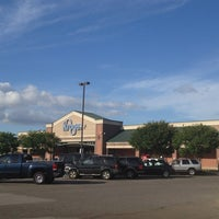 Photo taken at Kroger by Anthony C. on 6/2/2013