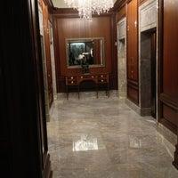 Photo taken at The Ritz-Carlton, Tysons Corner by Anthony C. on 1/22/2013