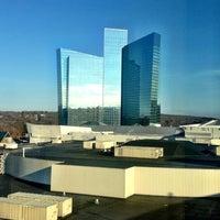 Photo taken at Mohegan Sun by Brad M. on 12/15/2012