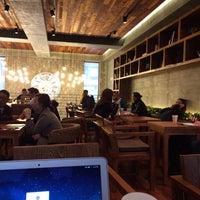 Photo taken at Caffé Bene by Jonny S. on 10/25/2013