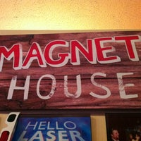 Photo taken at Magnet Theater by Zach W. on 6/29/2013