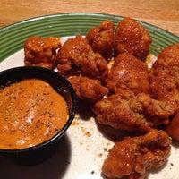 Photo taken at Applebee's by Denver H. on 12/24/2013