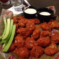 Photo taken at Applebee's by Denver H. on 3/9/2014
