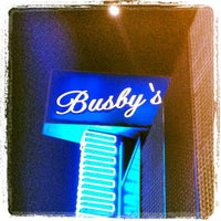Photo taken at Busby's East by Andi F. on 11/3/2012