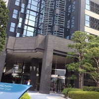 Photo taken at 新宿スクエアタワー by Tooru K. on 9/17/2014