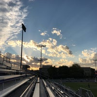 Photo taken at FirstEnergy Stadium - Cub Cadet Field by Tonia on 9/27/2016