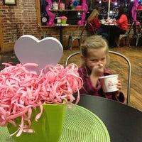 Photo taken at Sweet CeCe's Frozen Yogurt by Jeremy T. on 1/26/2013