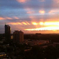 Photo taken at The Westin Buckhead Atlanta by Kevin K. on 7/16/2013