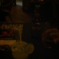 Photo taken at Dali Bar & Taberna by Silas V. on 11/25/2012