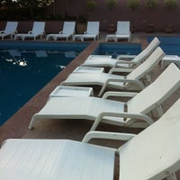 Photo taken at Piscina Castro's by Silas V. on 10/17/2012