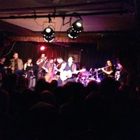 Photo prise au Cafe Du Nord par Ted B. le3/5/2013