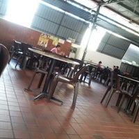 Photo taken at Sri Weld Food Court by Desmond M. on 1/4/2013