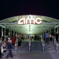 Photo taken at AMC West Shore 14 by Kennedy S. on 12/25/2012