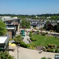 Photo taken at Alderwood Mall by Kennedy S. on 7/22/2013