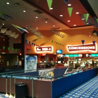 Photo taken at Regal Cinemas Meridian 16 by Kennedy S. on 4/22/2013