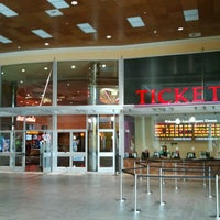 Photo taken at Lincoln Square Cinemas by Kennedy S. on 6/12/2013