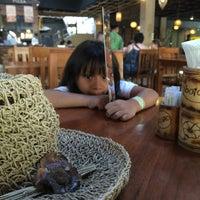 Photo taken at Uma Restaurant by monaliana m. on 7/14/2015