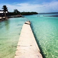 Photo taken at Belize by Matt W. on 5/16/2014