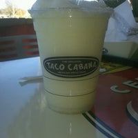 Photo taken at Taco Cabana by Clinton T. on 3/12/2013