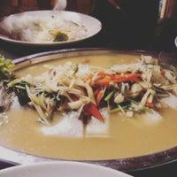 Photo taken at Restoran Seri Bunga by Ezura E. on 5/6/2016
