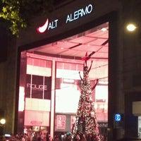 Foto tomada en Alto Palermo Shopping por Pablo T. el 12/1/2012