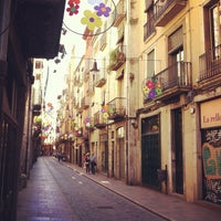 Photo prise au Girona par Саня le6/6/2013