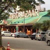 Photo taken at Fama Agro Bazaar by Kerox A. on 1/14/2013