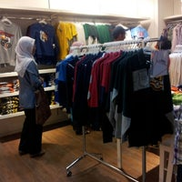 Photo taken at GAP Outlet by pd on 3/17/2013