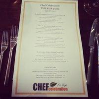 Foto scattata a Jsix Restaurant da Kelly O. il 5/1/2013