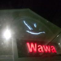 Photo taken at Wawa - Temporarily Closed by Lance M. on 2/11/2016