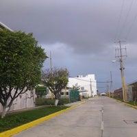 Photo taken at Pemex 4 y medio by Luis B. on 1/15/2014