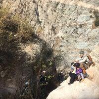 Photo taken at Big Tujunga Canyon by Laarnee on 11/15/2014