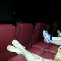 Photo taken at AMC Rivercenter 9 by Ulric C. on 7/13/2013