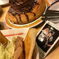 Photo taken at Komeda's Coffee by ぺろ ぺ. on 2/5/2017