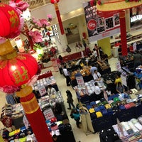 Photo taken at KL SOGO by Middleman S. on 2/19/2013