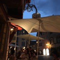 8/17/2016 tarihinde Naif A.ziyaretçi tarafından Le Fer Rouge'de çekilen fotoğraf