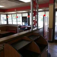 Photo taken at Hardee's / Red Burrito by Chris M. on 6/19/2016