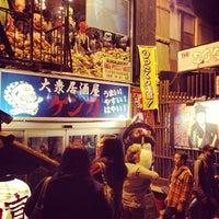 Photo taken at Taishu-Izakaya Kenka by Kenichi S. on 4/26/2013