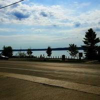 Photo taken at Mullet Lake by Sean C. on 8/15/2016