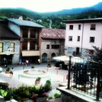 Photo taken at Comune di Ferriere by Christopher M. on 8/9/2013