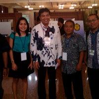 Photo taken at Balai Sudirman by Ramli M. on 4/10/2013