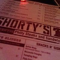 Photo taken at Shorty's by Sereita C. on 12/18/2012