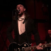 Photo taken at Rockwood Music Hall, Stage 3 by Karen S. on 4/17/2016