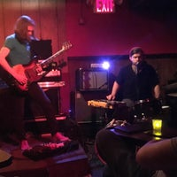 Photo taken at Rockwood Music Hall, Stage 3 by Karen S. on 6/15/2016
