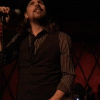 Photo taken at Rockwood Music Hall, Stage 3 by Karen S. on 1/23/2016