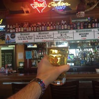 Photo taken at Lone Spur Grill & Bar by Reed 4.2 on 12/30/2014
