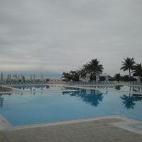 Photo taken at Club Med Rio das Pedras by Alexandre M. on 6/28/2013