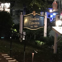 Photo taken at Winslow's Tavern by Jim M. on 8/17/2017
